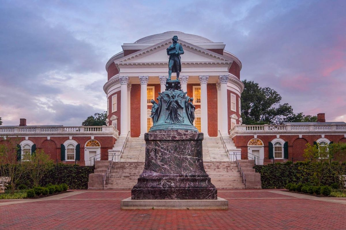 UVA Students Sign Petition to Ban Christmas