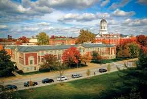 10 Things That Will Happen to You at the University of Missouri