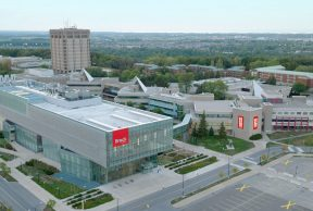 Best and Worst Things About Your First Week at Brock University