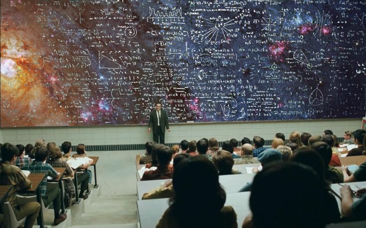 33857 blackboard space universities universe science a serious man chalkboard nebula mathematics physics students 736x459 1