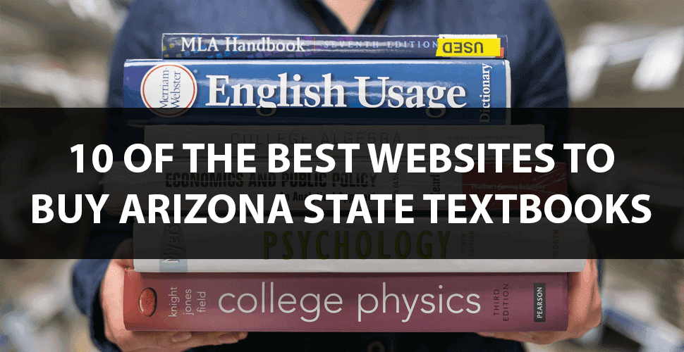 Arizona state textbooks