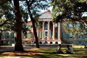 10 of the Best Rated Courses at the College of Charleston