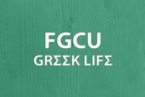 The Best and Worst Things About Joining Greek Life at FGCU