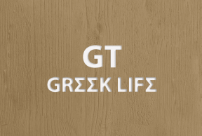 The Best and Worst Things About Joining Greek Life at Georgia Tech
