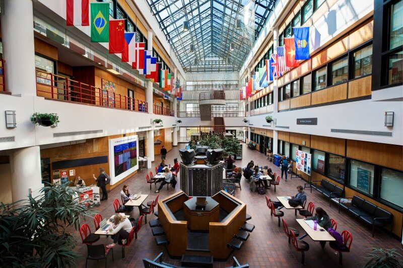 10 of the Best Rated Courses at the University of Calgary