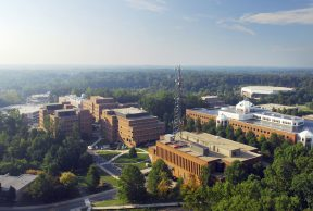 Top 10 Most Popular Majors at George Mason University