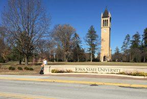 10 Reasons to Skip Class at Iowa State University