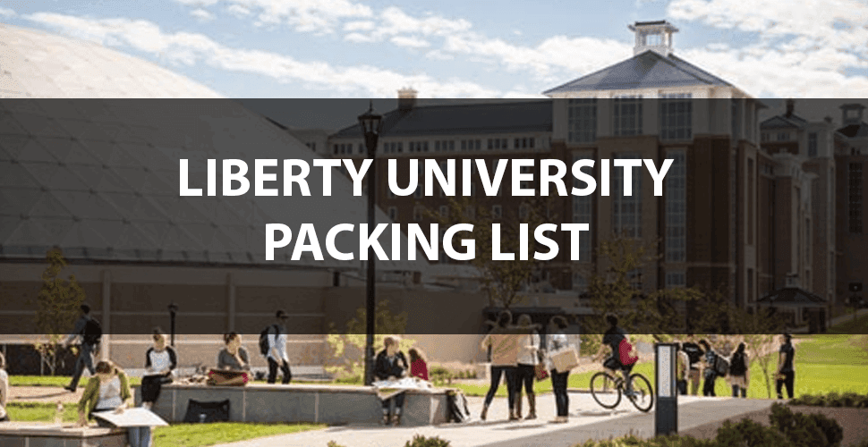 liberty university papers The paper clearly outlines every aspect of writing a research paper in apa format by reading this paper, you the student, will learn how to properly format your papers, and you will have a clear example of proper format to draw upon for future reference.