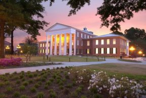 Top 10 Most Popular Majors at Ole Miss