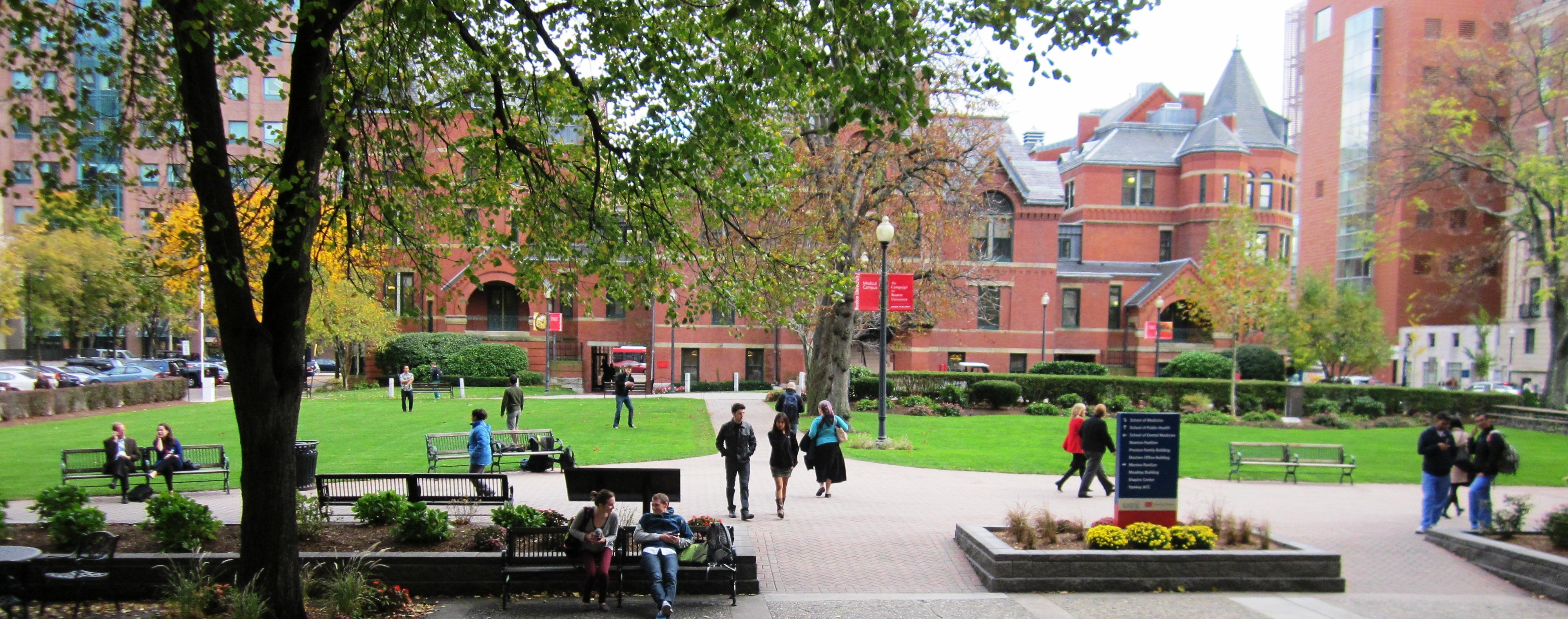 10 Reasons to TOTALLY Skip Class at Boston University eClass Blog