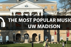 The 10 Most Popular Types of Music at UW Madison