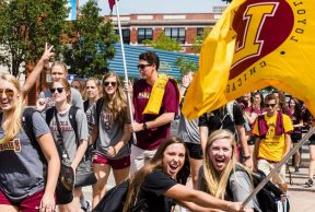 What to Bring to Loyola University Chicago: The Move In Day Packing List