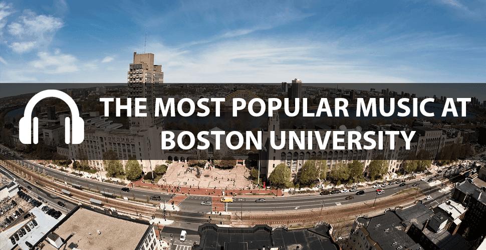 Boston university 1