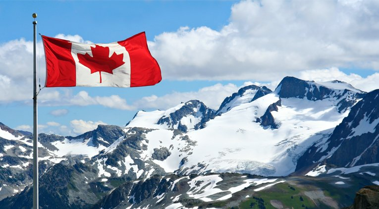 Canada header