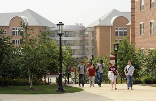 College photo 12069