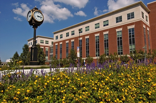 10 Reasons to Skip Class at University of Akron