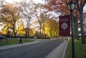 10 Reasons to Skip Class at Fordham University