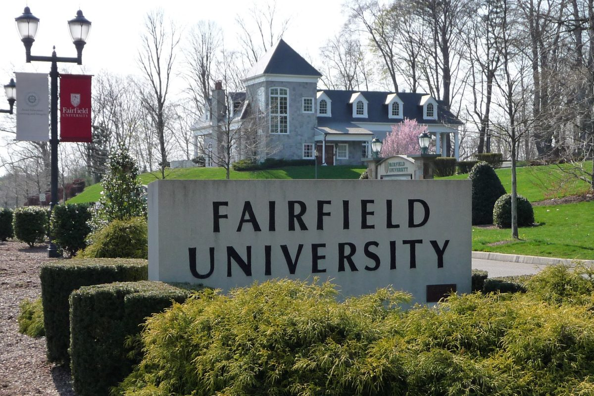 10 of the Best Rated Courses at Fairfield University