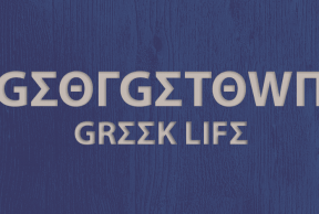The Best and Worst Things About Joining Greek Life at Georgetown