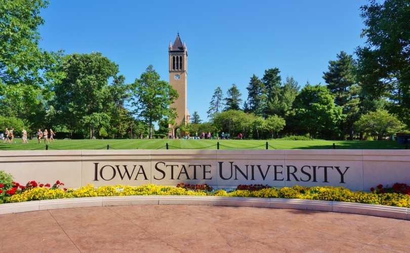 Iowa state university 810 500 55 s c1