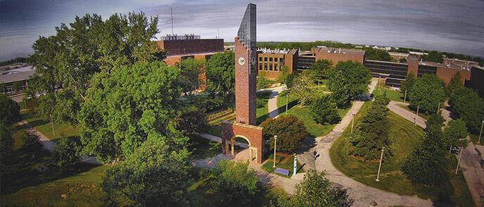 Minnesota state university best courses