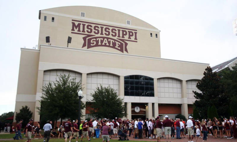 Mississippi state best rate courses