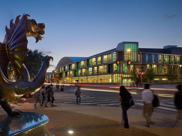 10 Reasons to Skip Class at Drexel University