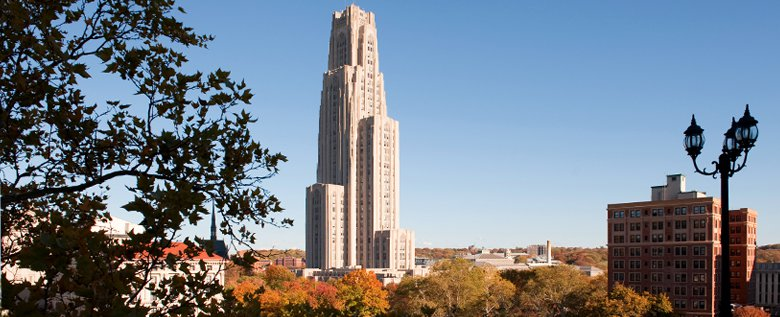 Pitt best rated courses