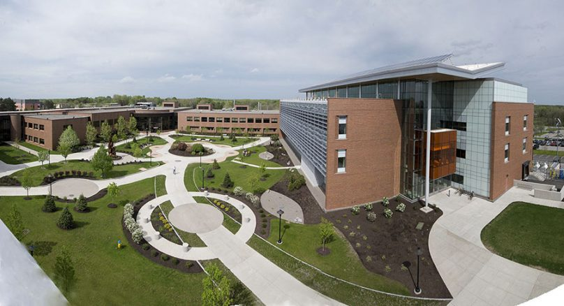 10 of the Best Rates Courses at RIT