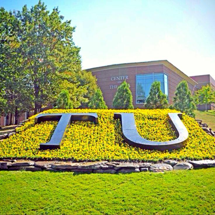Towson university best classes