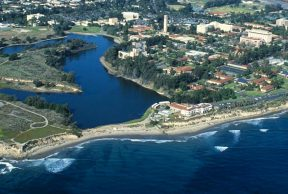 10 Best Rated Courses at UCSB