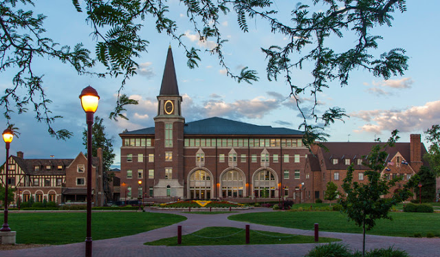 University of denver best courses