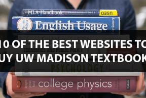 10 of the Best Websites to Buy UW Madison Textbooks