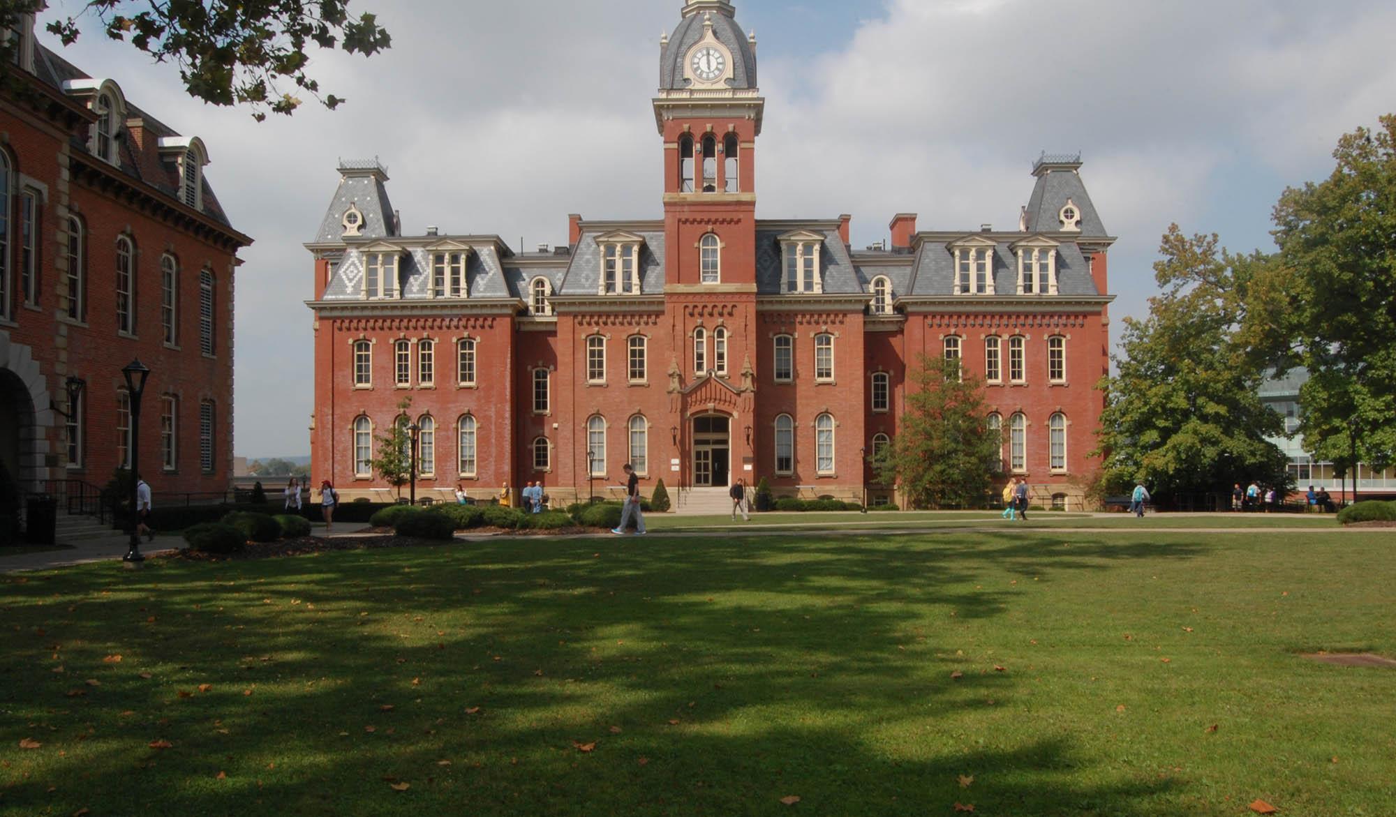 West virginia university best courses