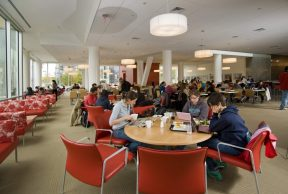 15 Best Places to Eat On or Near Northeastern University