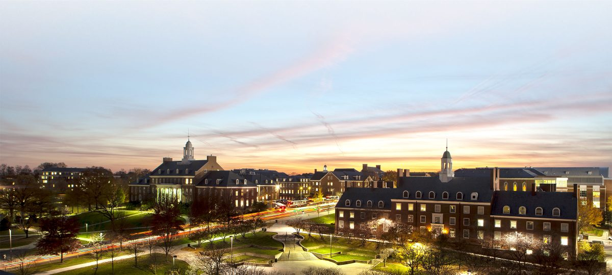 15 Tips to Survive Your First Year at University of Maryland