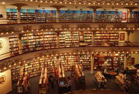 10 Hidden Study Spots at USC