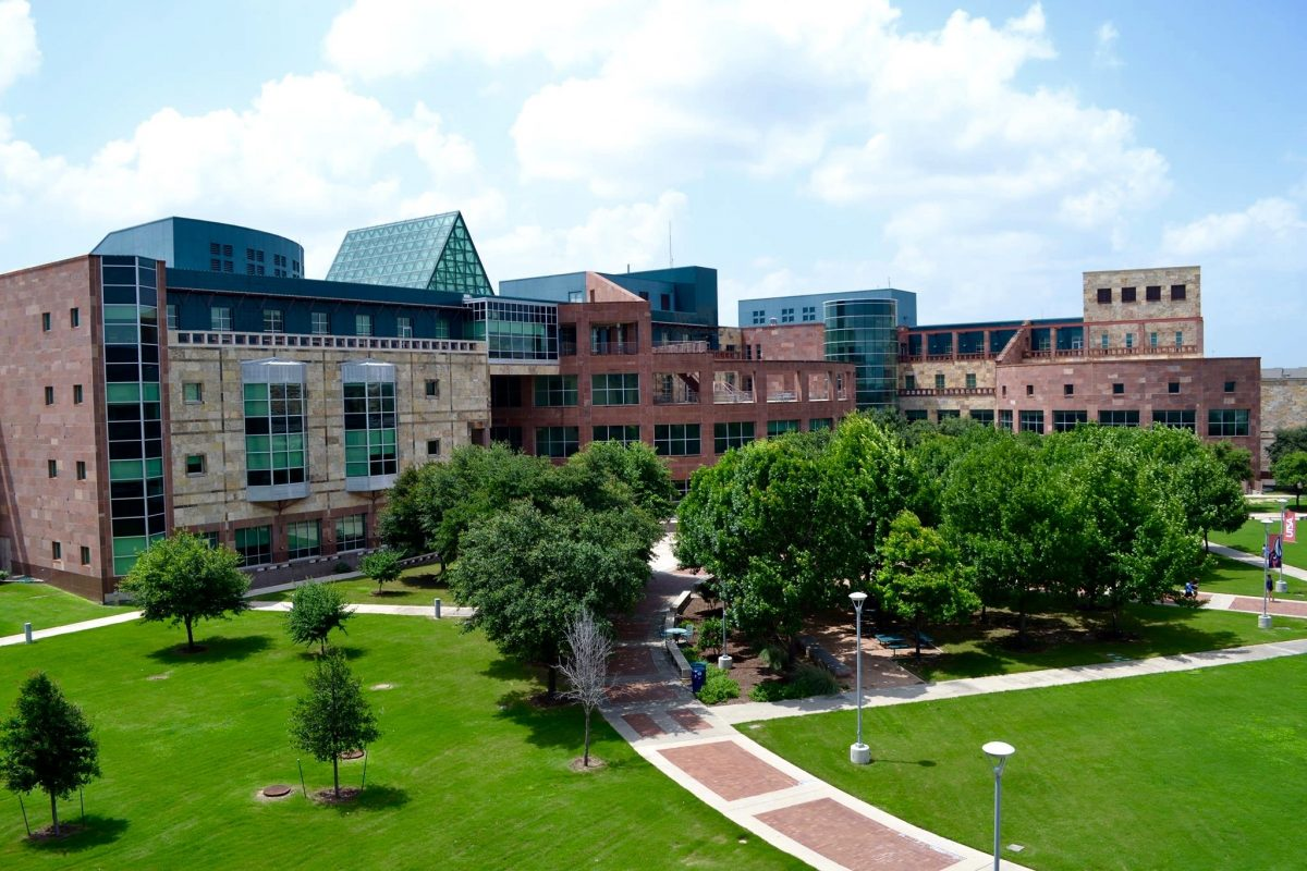 13 Things You Can Only Understand if You Go To UTSA