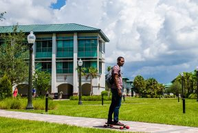 12 of the Hardest Classes at FGCU