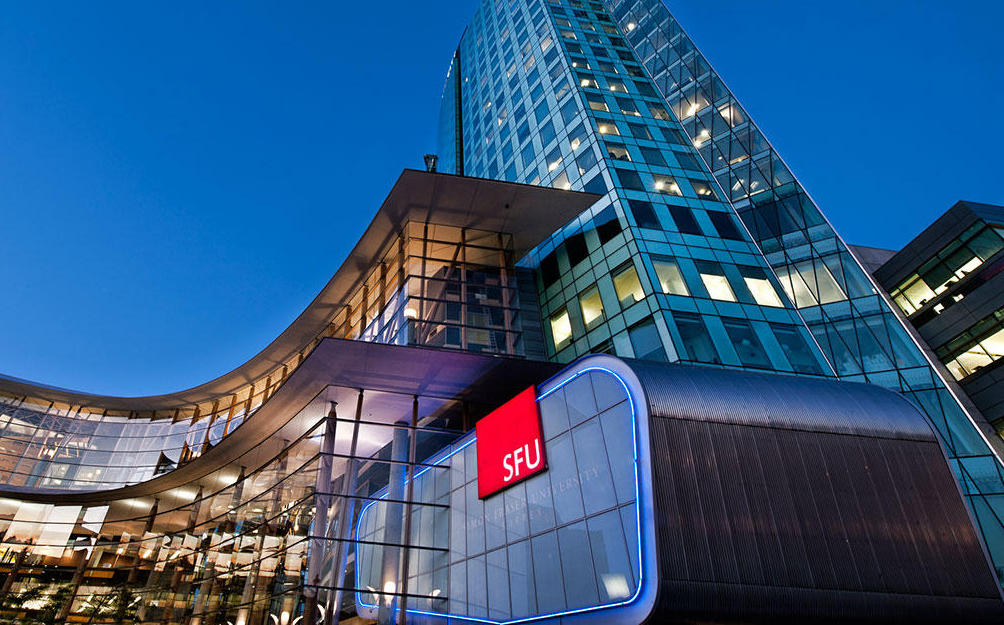 10 of the Coolest Classes at SFU