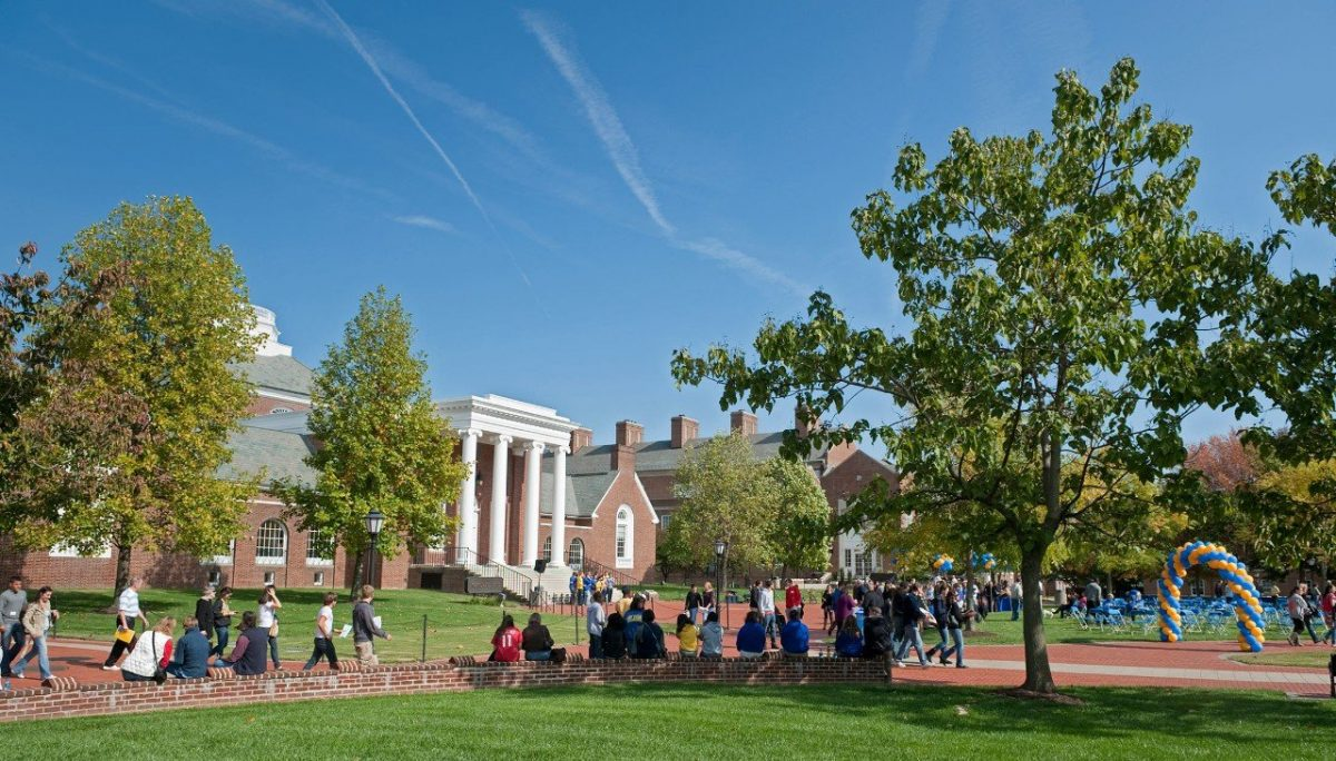 10 of the Hardest Classes at University of Delaware
