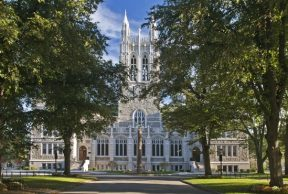 10 of the Coolest Classes at Boston College