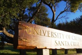 10 Reasons to Skip Class at UCSC
