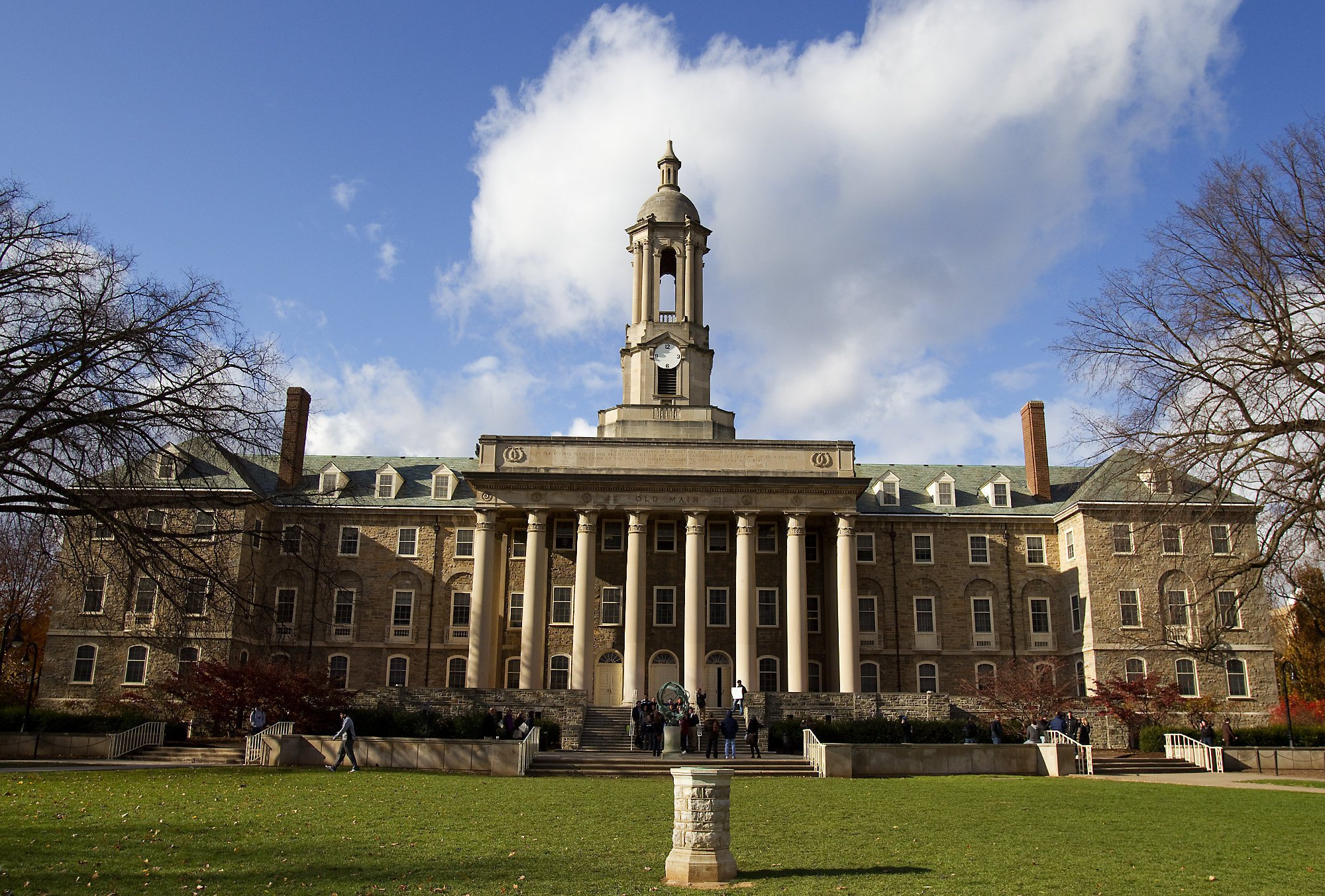 2 penn state university online master of health administration in health policy and administration