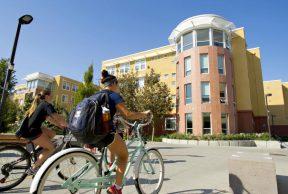 10 Reasons to Skip Class at UC Davis
