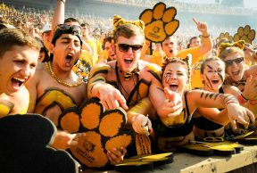 10 Reasons to Attend the University of Missouri