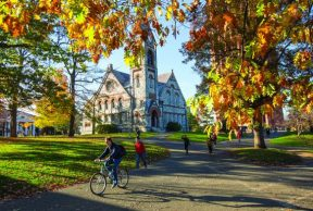 10 Things You Can Only Understand If You Go To UMass Amherst