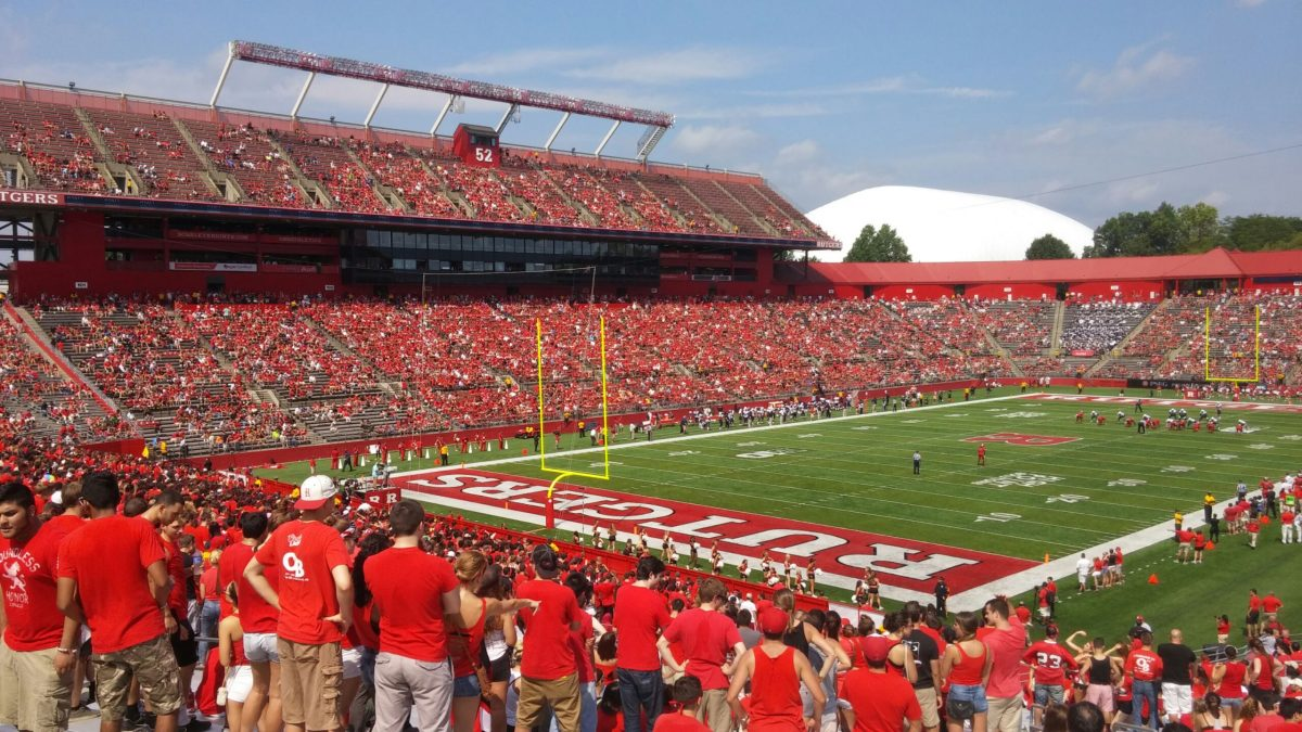 13 Types of People You Will Meet at Rutgers