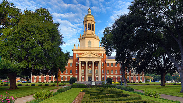 Best and Worst Things About Your First Week at Baylor