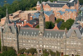 30 Tips to Survive 1st Year at Georgetown